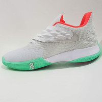 Sepatu Sneakers Nike Kyrie Irving 4 Low Premium Import - Gray Green, 44