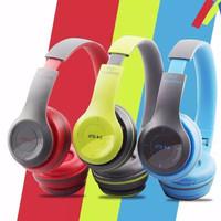 Headphone - Headset Bluetooth P47 Stereo 4.1+EDR