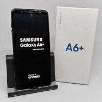 Samsung Galaxy A6 Plus A6+ 4/32 GB Second Bekas