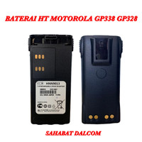 BATERAI HT MOTOROLA GP-338 GP-328 GP338 GP328