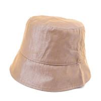 Urban State - Sleek Bucket Hat - Brown