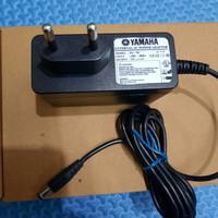 AC adaptor keyboard Yamaha series PA-3C Original pabrik