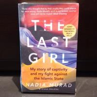 The Last Girl Book by Jenna Krajeski and Nadia Murad