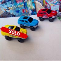Mainan Mobil Tambahan Track Dream Of Contest