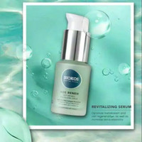 BIOKOS AGE RENEW ANTI WRINKLE REVITALIZING SERUM