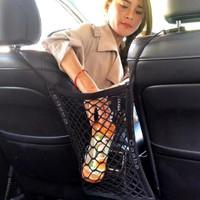 Keranjang Jaring Mobil Fleksibel Original