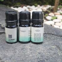 Tamanu Oil 100% ASLI! Obat herbal 10 ml - 5 ml