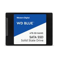 Western Digital SSD Blue 4TB - WDS400T2B0A
