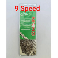 Rantai Sepeda 9 Speed - Bicycle Chain 9 speed