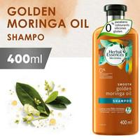 Herbal Essences Shampoo Golden Moringa Oil 400ml