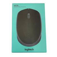 mouse logitech wireless m170 original resmi