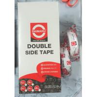 DAIMARU Double Tape 1inch 24mm / Double Side