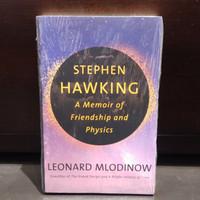 Stephen Hawking: A Memoir of Friendship and Physics Book by Leonard M