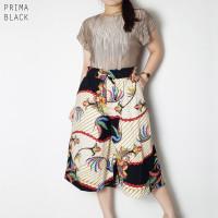 Prima Cullote - Celana Batik Wanita Kulot Wanita