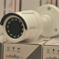 kamera cctv infinity 2mp 1080p kualitas bagus