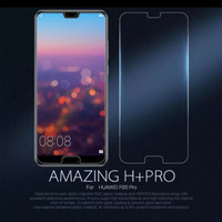 TEMPERED GLASS HUAWEI P20 PRO CLEAR TRANSPARANT 9H HQ