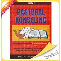 Pastoral Konseling Jilid 2 (Yakub Susabda)
