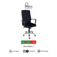 Kursi Kantor Manager / Office Chair Frontline MI 07 / Kursi Kerja