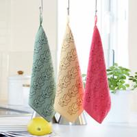 Kain Lap Tangan Microfiber Hand Towel