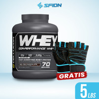 NEW Cellucor Performance WHEY 5 LBS Cellucor Whey 5Lbs Whey Protein