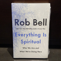Everything is Spiritual: A Brief Guide to Who We Are and What We're Do