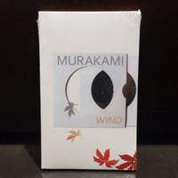Hear the Wind Sing Novel by Haruki Murakami