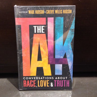 The Talk: Conversations about Race, Love & Truth Book