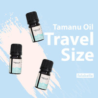 TAMANU OIL 5 ML BY FALABELLE BPOM