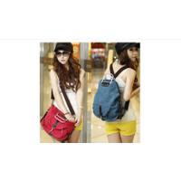Korea Sytle Three function bag / Tas Selempang Wanita