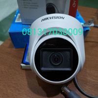 Kamera indoor CCTV Camera Hikvision 2MP DS-2CE56DOT-IPF
