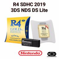 R4i R4 i SDHC Nintendo 3DS DSi NDSi XL LL NDS DS Lite NDSL