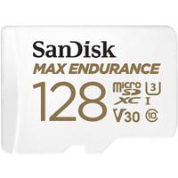SanDisk MicroSDXC Max Endurance 128GB 100MB/s