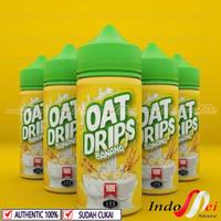 Liquid OAT DRIPS V3 BANANA 100ml - 3mg