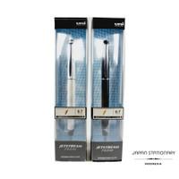 Uni JETSTREAM PRIME TWIST Ballpoint Pen 0.7mm black ink / SXK-3000-07
