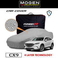 Cover Sarung Mobil CX9 Fusion R Multi Waterproof Not KRISBOW
