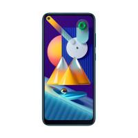 Samsung Galaxy M11 3/32 GB +Case dan Anti Gores - Hitam