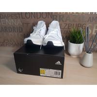 Sepatu Running ADIDAS Ultraboost 20 Shoes - Cloud White