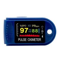 Pulse Oximeter Oximetry LCD Finger / Oxymeter - B19004