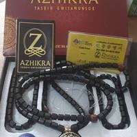 New AZHIKRA Premium Kalung Kesehatan Batu Gwisamunsok Korea Segi 8