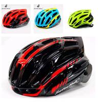 Helm Sepeda Scohiro Model Prevail Not Cairbull MTB Gub Giro POC