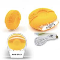 PANACHE Dual Action Facial Cleansing Brush Blackhead Pore Remover