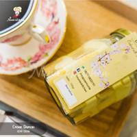Creme Durian Cake Jar
