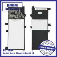 Baterai ORI Laptop Asus A455 A455L X455L A555L X555L Series C21N1409