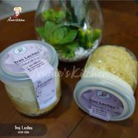 Tres Leches Cake Jar