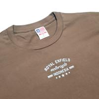 T Shirt Royal Enfield Custom C01
