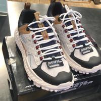 SEPATU SKECHERS Monster Men's Sneaker PRIA ORIGINAL