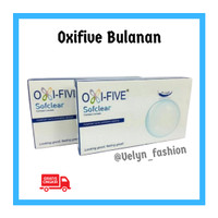 softlens bening/oxifive bening/softlens oxifive