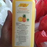 Toza Jus Buah Nanas 1 Liter