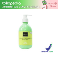 SCARLETT WHITENING BODY LOTION / ORIGINAL / 300ML - FANTASIA
