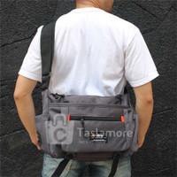 Tas Selempang Pria/Tas Sling bag Pria Laptop 13 inch